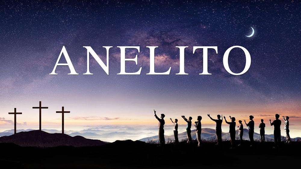 """Film cristiano completo 2018 – """"Anelito"""" Dio rivela il mistero della discesa del Regno dei Cieli"""