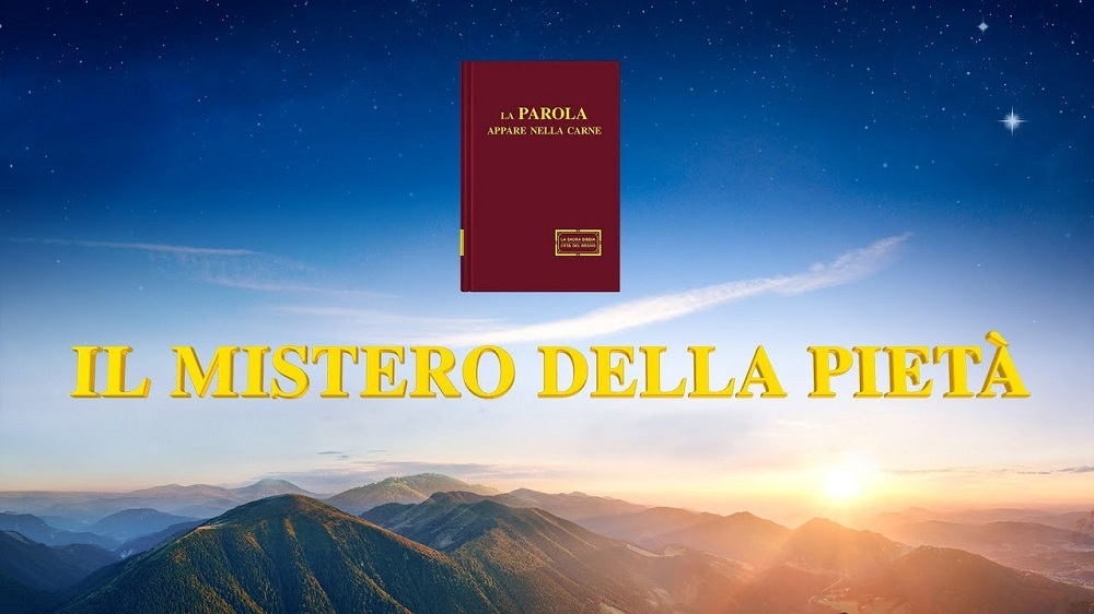 """Film cristiano completo in italiano 2018 – """"Il mistero della pietà"""" Il Signore Gesù è già ritornato"""