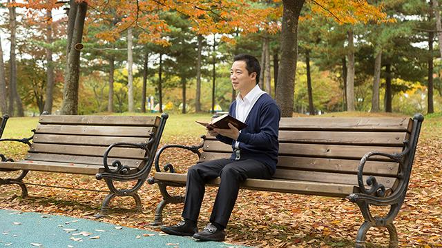 Mettersi sul cammino della fede in Dio