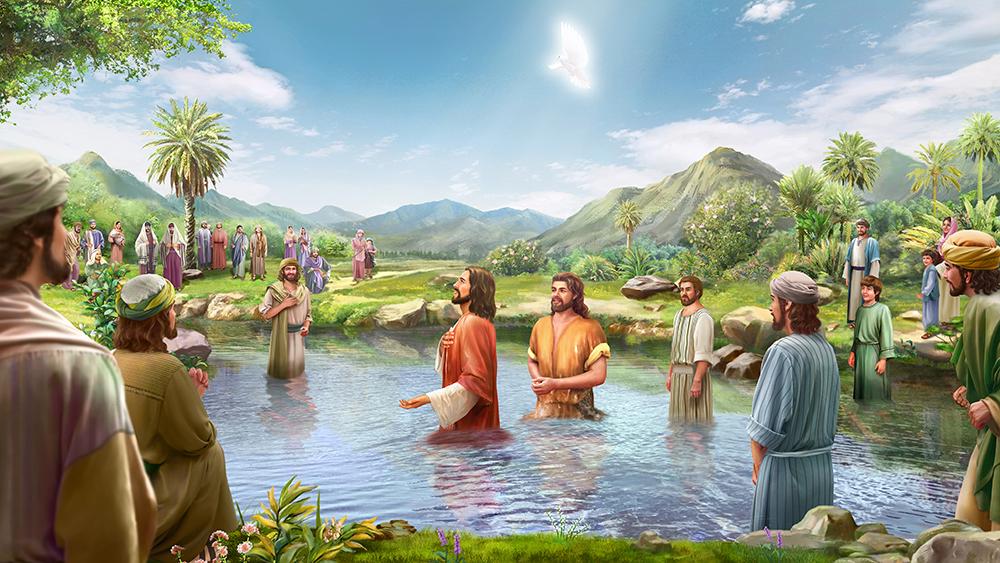 Che cos'è l'incarnazione? Qual è la sostanza dell'incarnazione?