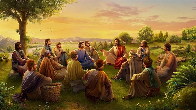 """Il Signore Gesù ci ha promesso che """"chiunque crede in lui non perisca, ma abbia vita eterna"""". Come farà Dio a realizzare ciò che ha detto?"""