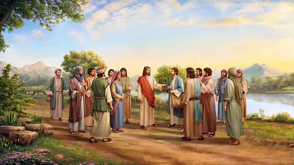 Lo scopo e il significato dell'opera di Dio nell'Età della Grazia