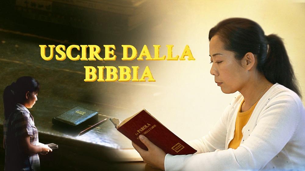 """Film cristiano completo in italiano 2018 - """"Uscire dalla Bibbia"""" Interpretare i misteri della Bibbia"""