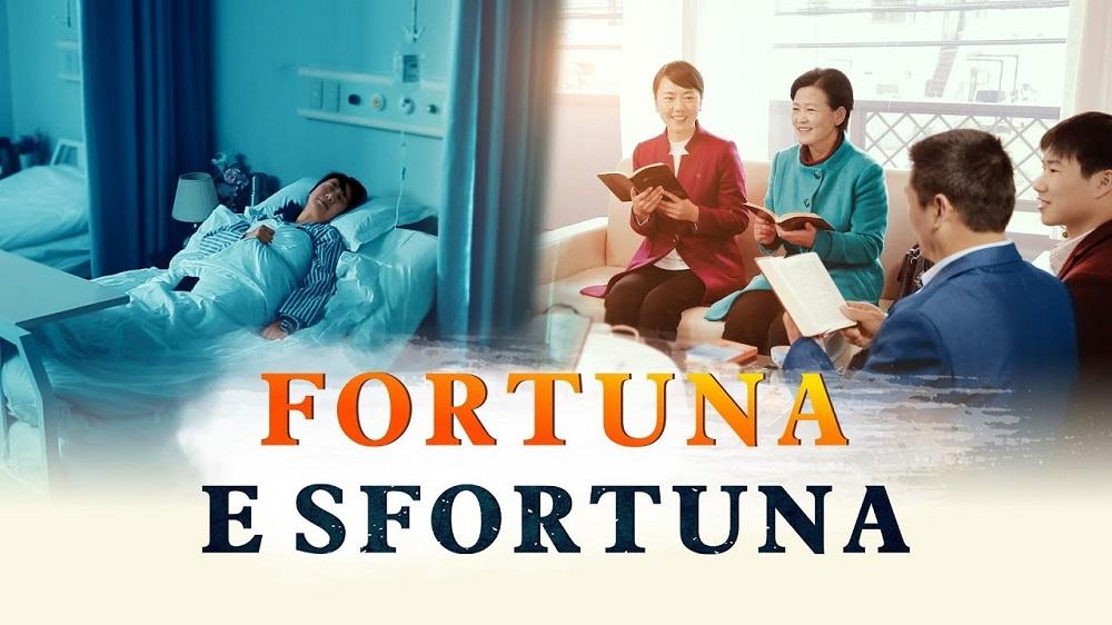"""Film cristiano – """"Fortuna e sfortuna"""" I soldi possono comprare la felicità?"""