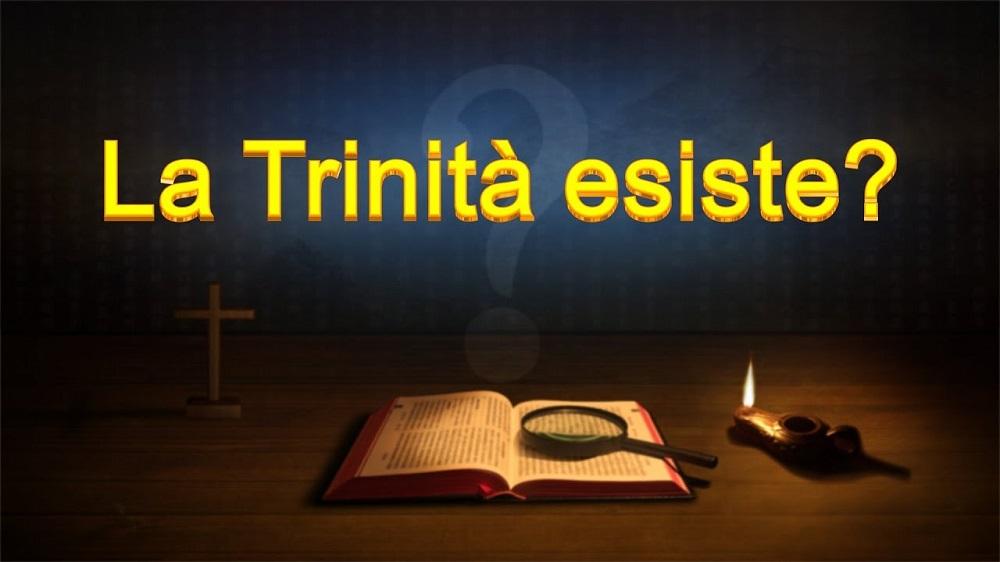 """Il vangelo del giorno - Come conoscere il Padre, il Figlio, lo Spirito Santo """"La Trinità esiste"""""""