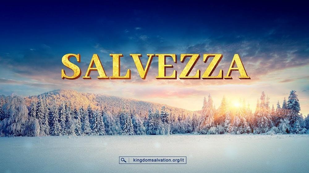"""Film cristiano completo in italiano 2018 - """"Salvezza"""" Qual è lo standard della vera salvezza?"""