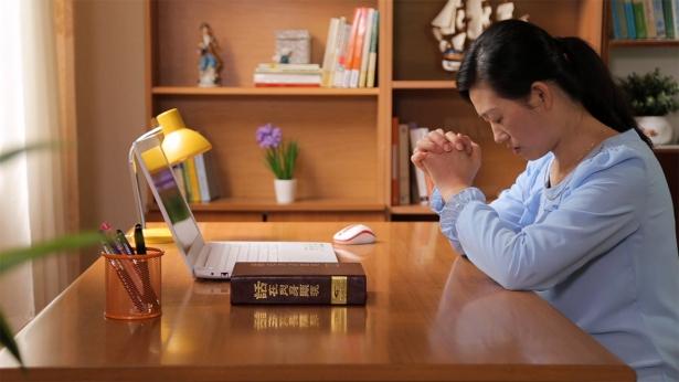 Avendo adempiuto al mio dovere, mi è stata concessa l'immensa salvezza di Dio