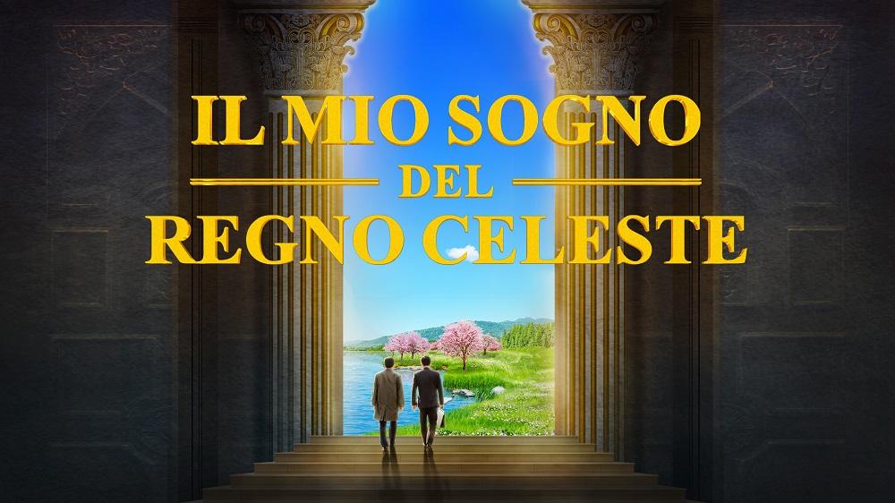 """Film cristiano completo 2018 – """"Il mio sogno del regno celeste"""""""