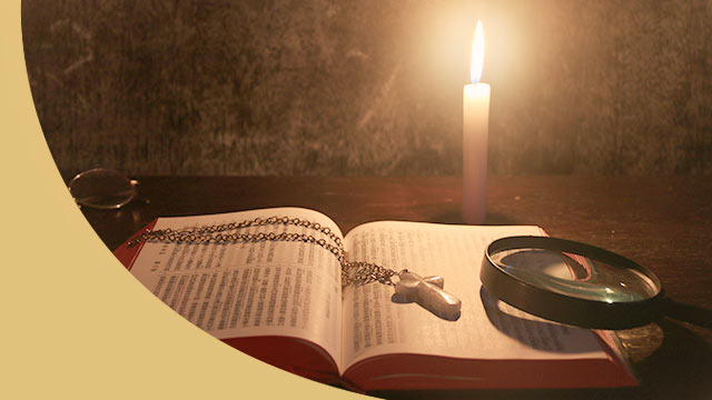 Perché le persone usano sempre la Bibbia per definire Dio? Perché si sbaglia se si costringe Dio entro i limiti della Bibbia?