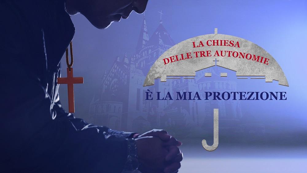 Film evangelico - La Chiesa delle Tre Autonomie è la mia protezione