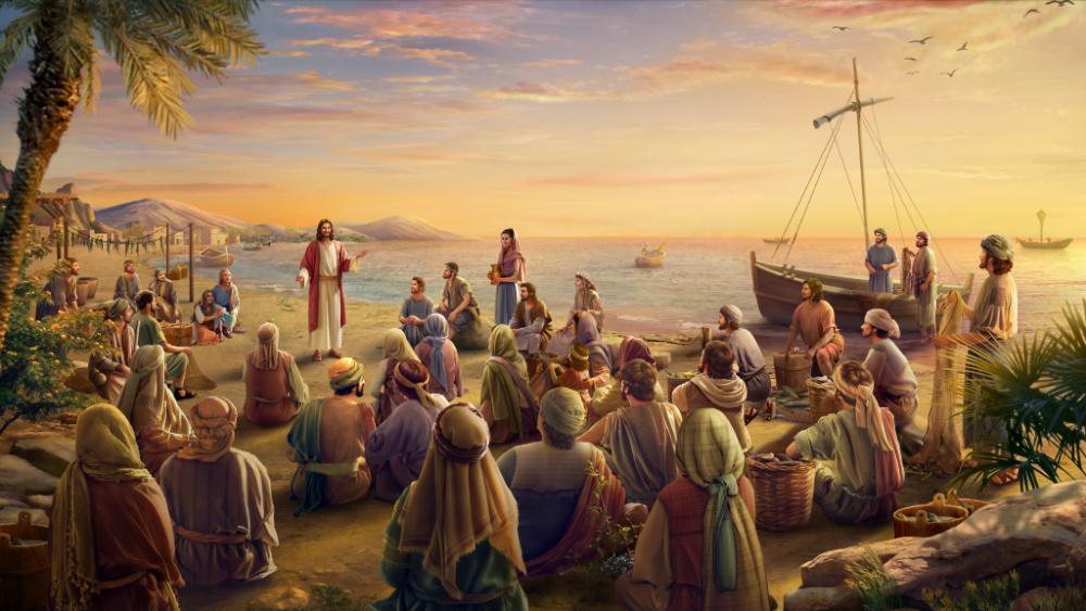Si deve comprendere che il messaggio diffuso dal Signore Gesù nell'Età della Grazia era solo la via per il pentimento.