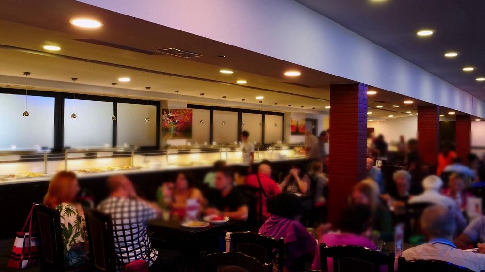 Il felice esito del lavoro in un ristorante (Articolo audio)