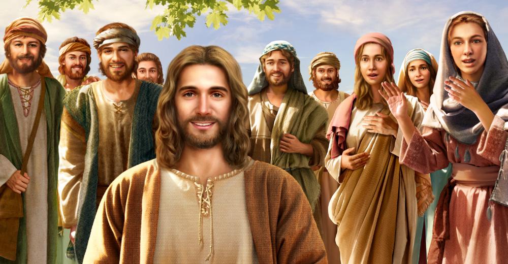 Come conoscere il vero significato della redenzione del Signore Gesù Cristo