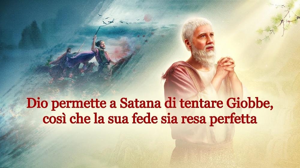 """Il Vangelo del giorno """"L'opera di Dio, l'indole di Dio e Dio Stesso II"""" Parte 3"""