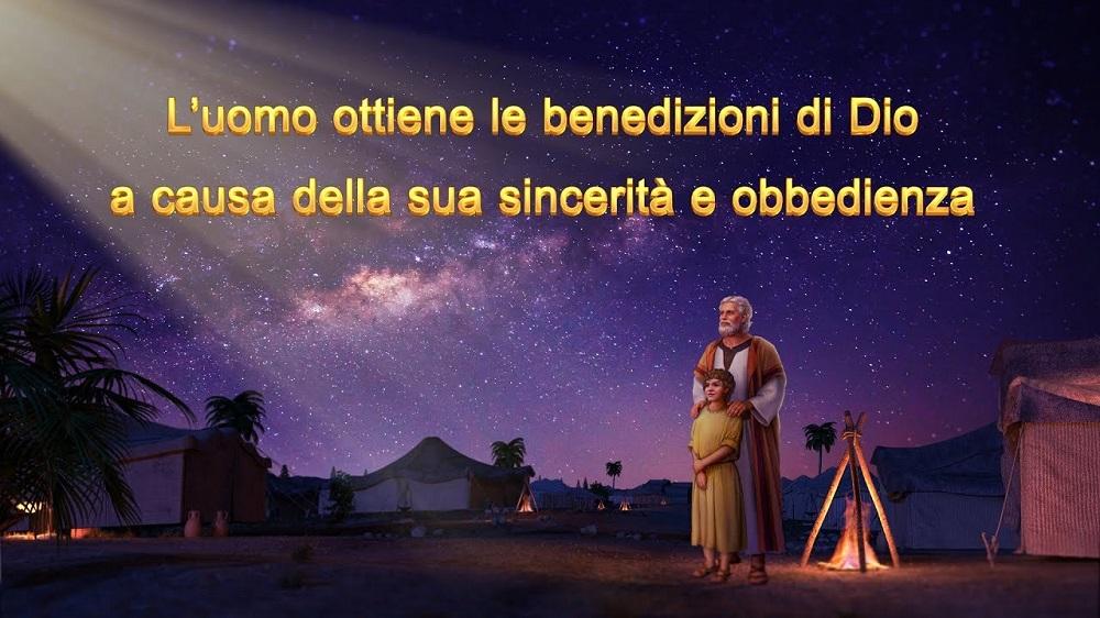 """Il Vangelo di oggi """"L'opera di Dio, l'indole di Dio e Dio Stesso II"""" Parte 1.2"""