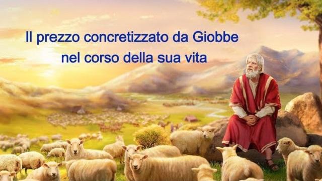 """Il vangelo di oggi – """"L'opera di Dio, l'indole di Dio e Dio Stesso II"""" Parte 7"""