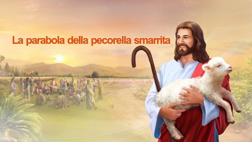 """Il Vangelo di oggi """"L'opera di Dio, l'indole di Dio, e Dio Stesso III"""" Parte 3"""