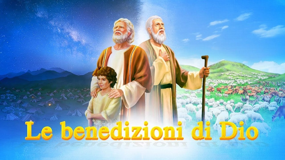 Il Vangelo del giorno - Dio Stesso, l'Unico I L'autorità di Dio (I) Parte 4