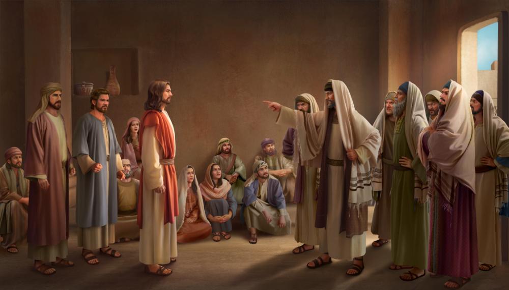 Qual è la natura del problema dell'uomo che non conosce il significato del nome di Dio o non accetta il Suo nuovo nome?