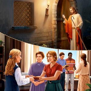 accogliere il ritorno del Signore