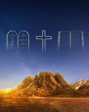 Immagine della Chiesa di Dio Onnipotent