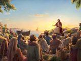 Dio incarnato