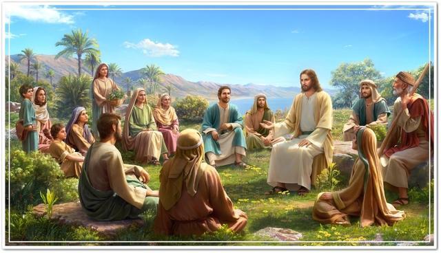 ascoltare la voce di Dio accogliere il Signore
