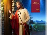 il Signore Gesù ritornato