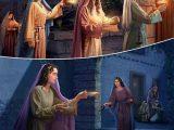 la profezia di san nilo posizione della chiesa