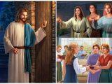 Accogliere l'apparizione del Signore Gesù