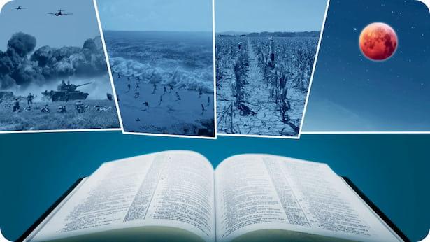 tribolazione bibbia